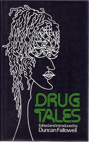 Image for Drug Tales