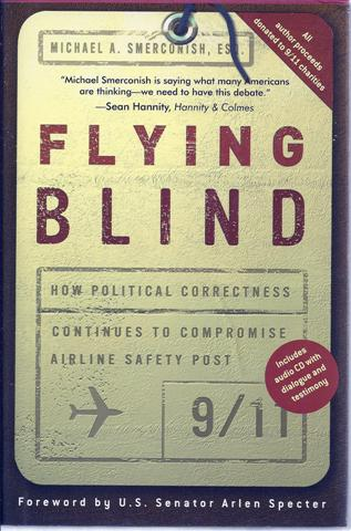 Image for Flying Blind