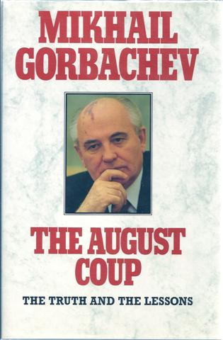 Image for The August Coup