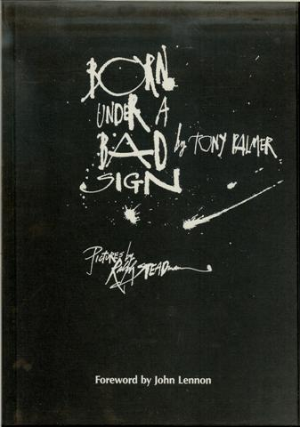 Image for Born Under a Bad Sign
