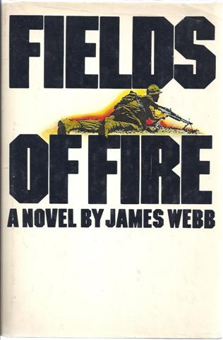 Image for Fields of Fire: A Novel