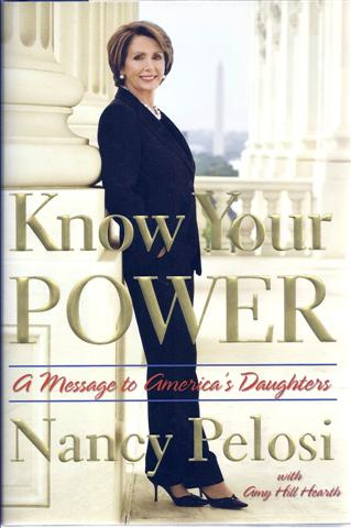 Image for Know Your Power: A Message to America's Daughters