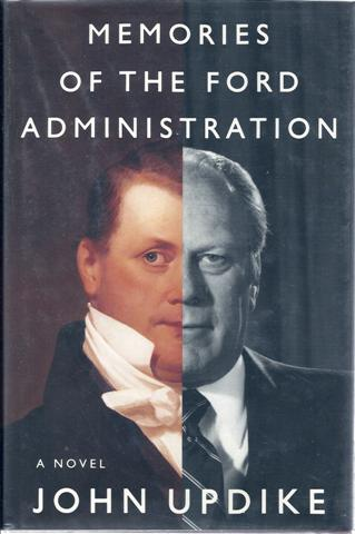 Image for Memories of the Ford Administration