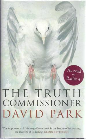 Image for The Truth Commissioner