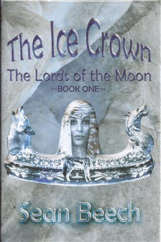 Image for The Ice Crown;  the Lords of the Moon