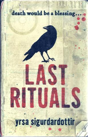 Image for Last Rituals