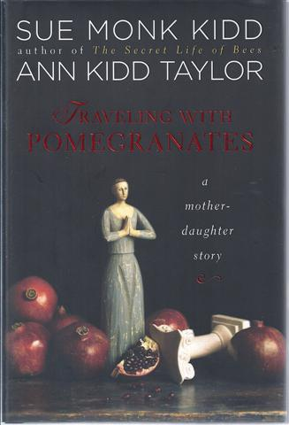 Image for Traveling with Pomegranates