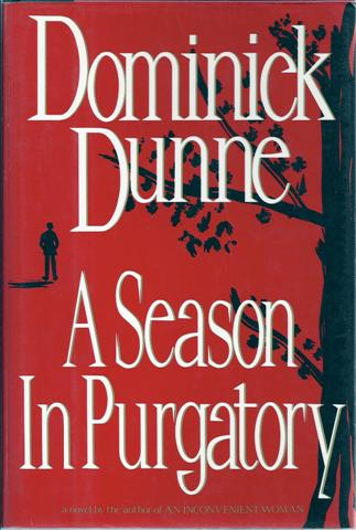 Image for A Season in Purgatory