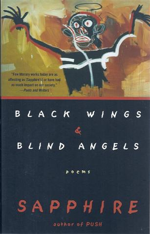 Image for Black Wings and Blind Angels
