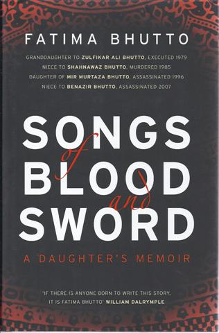 Image for Songs of Blood and Sword