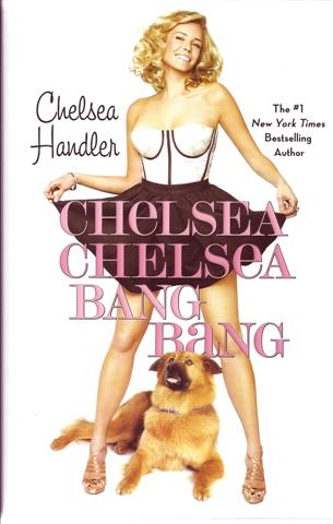 Image for Chelsea Chelsea Bang Bang