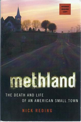 Image for Methland: The Death and Life of an American Small Town