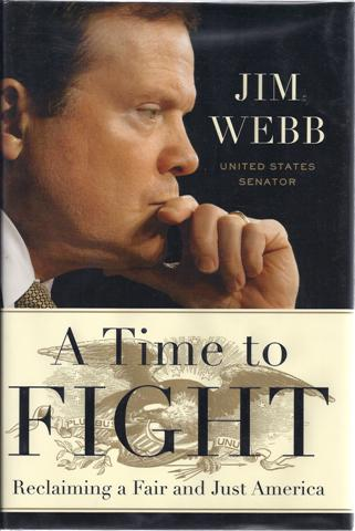 Image for A Time to Fight