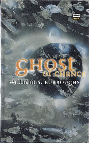 Image for Ghost of Chance