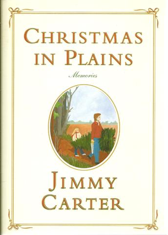 Image for Christmas in Plains: Memories