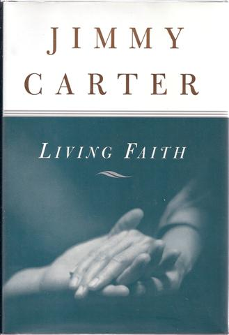 Image for Living Faith