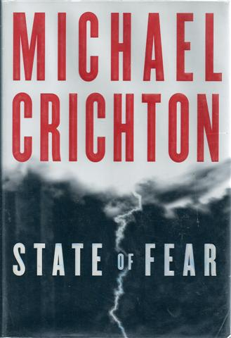 Image for State Of Fear