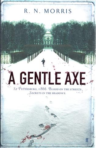 Image for A Gentle Axe