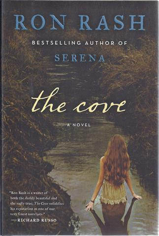 Image for The Cove