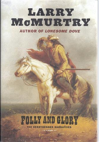 Image for Folly and Glory