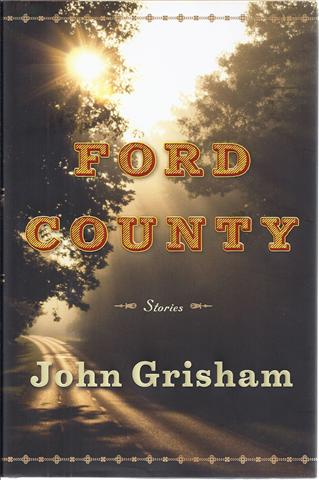 Image for Ford County: Stories