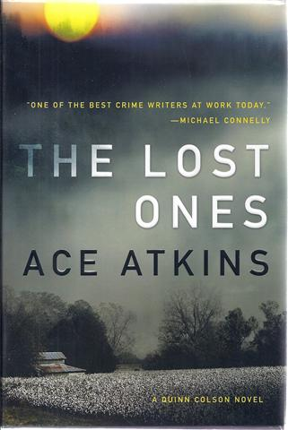 Image for The Lost Ones