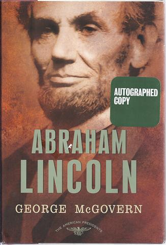 Image for Abraham Lincoln : The American Presidents Series