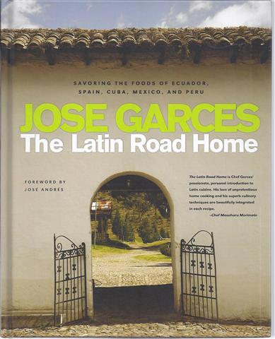 Image for The Latin Road Home