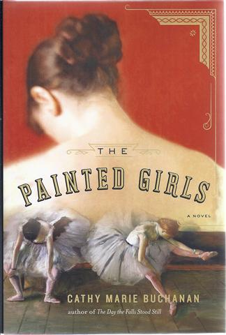 Image for The Painted Girls