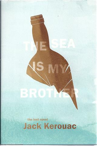 Image for The Sea is My Brother