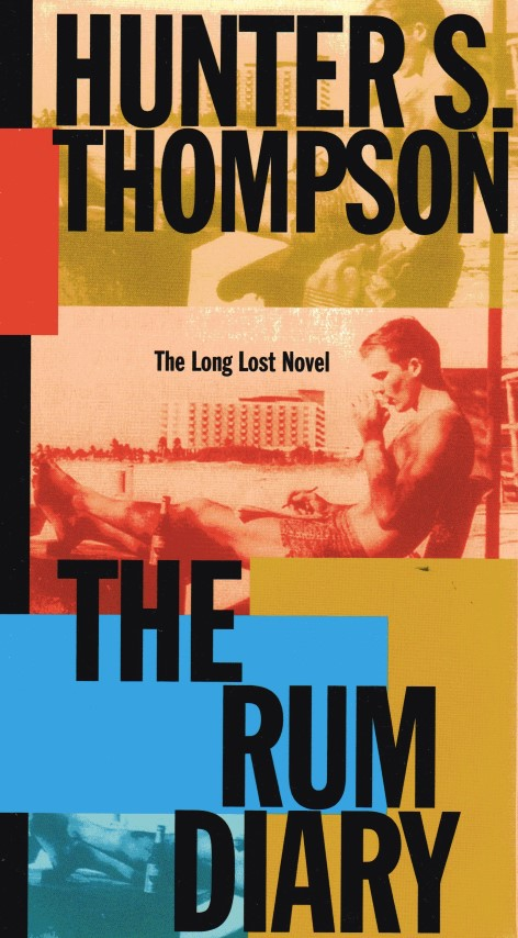 Image for The Rum Diary: The Long Lost Novel