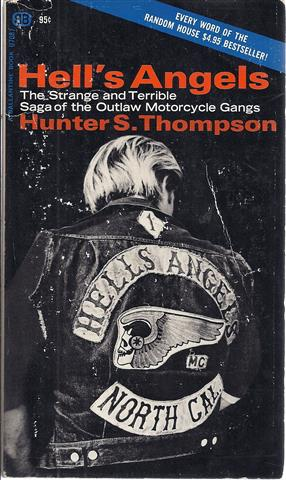 Image for Hell's Angels