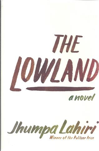 Image for The Lowland