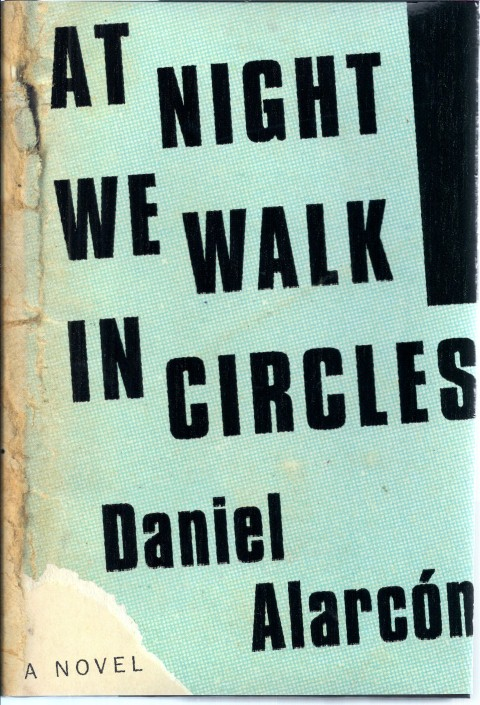 Image for At Night We Walk in Circles