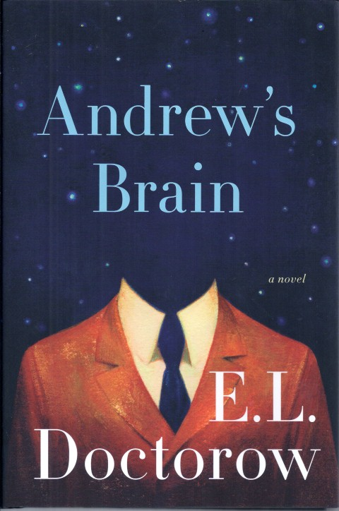 Image for Andrew's Brain