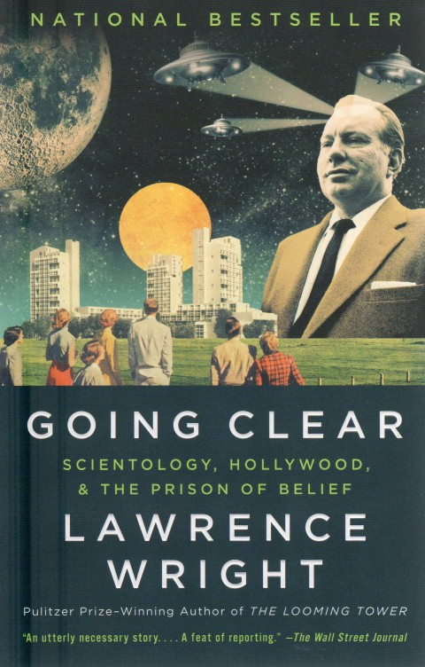 Image for Going Clear