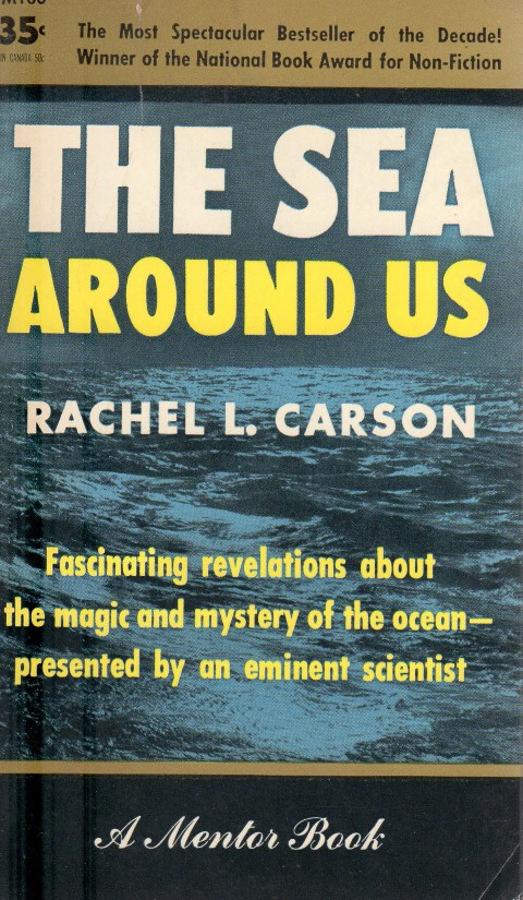 Image for The Sea Around Us
