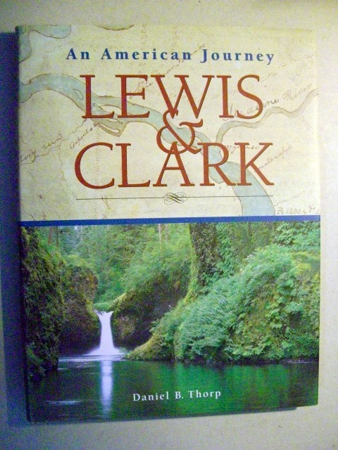 Image for Lewis & Clark An American Journey