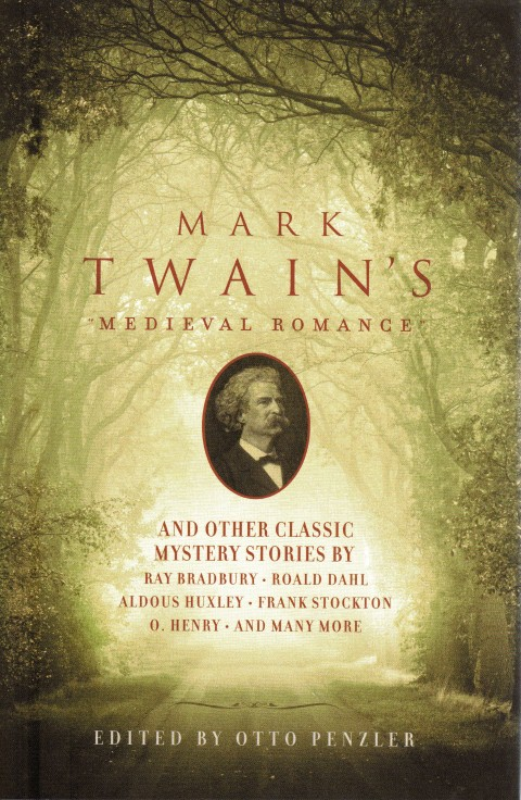Image for Mark Twain's Medieval Romance : And Other Classic Mystery StoriesAnd Other Classic Mystery Stories