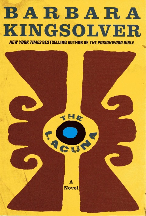 Image for The Lacuna