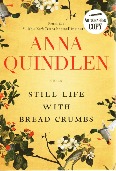 Image for Still Life with Breadcrumbs