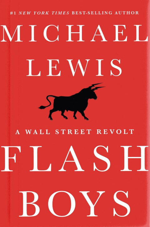 Image for Flash Boys
