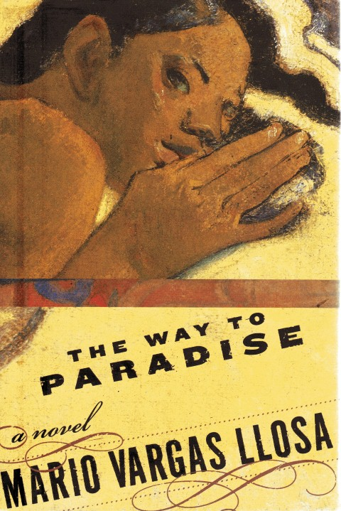 Image for The Way to Paradise