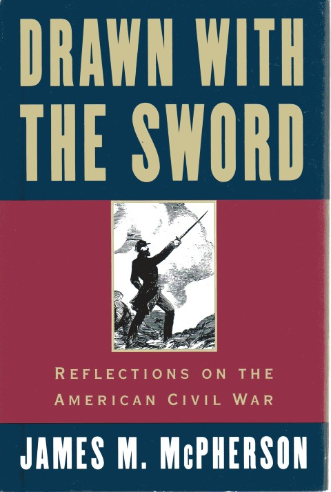 Image for Drawn With the Sword: Reflections on the American Civil War