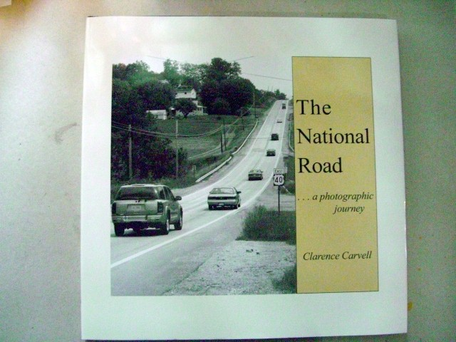 Image for The National Road: A Photographic Journey