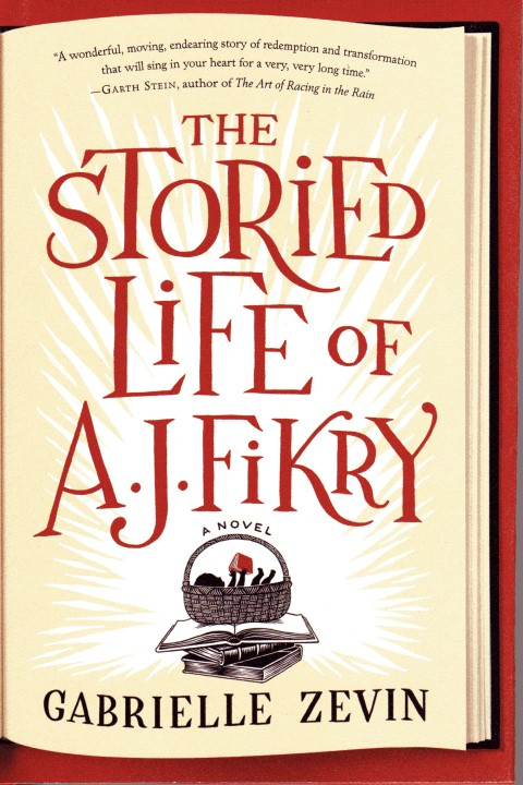 Image for The Storied Life of A.J. Fikry