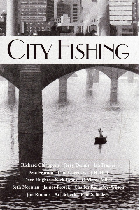Image for City Fishing