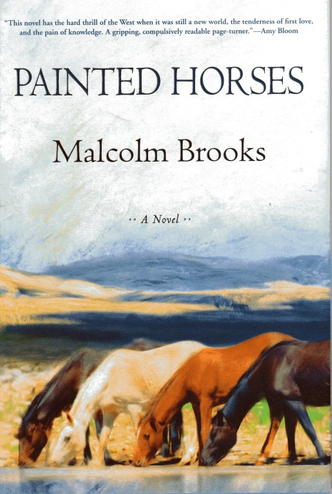 Image for Painted Horses