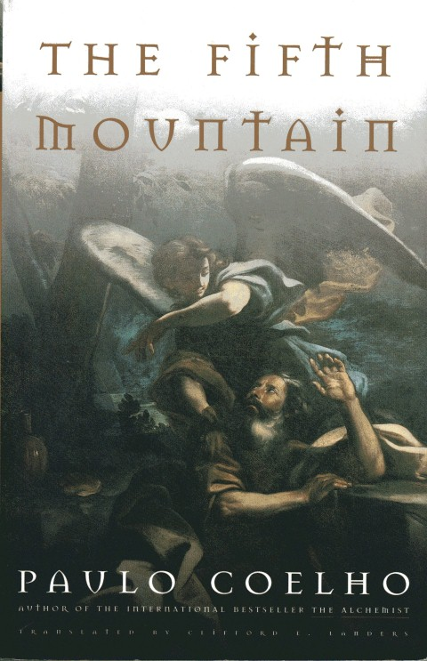 Image for The Fifth Mountain