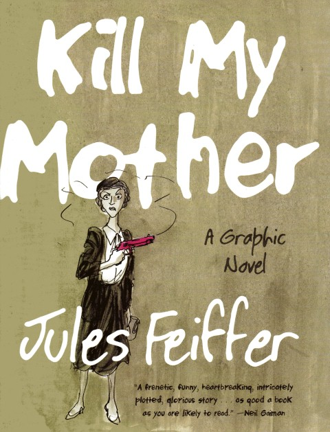Image for Kill My Mother